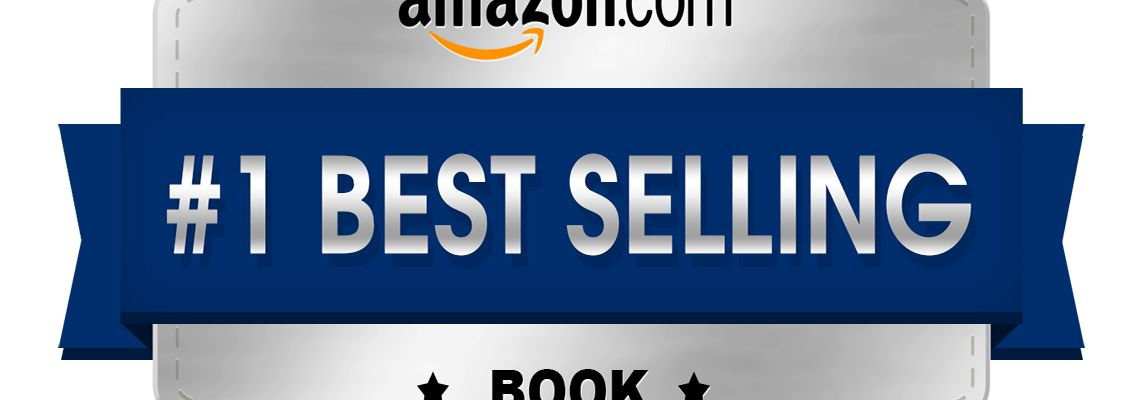 Amazon Best Sellers Books Aprile 2020