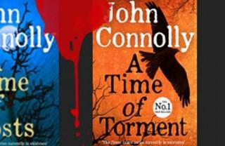 John Connolly Series 27 Books Box Set ePub MOBI Editions