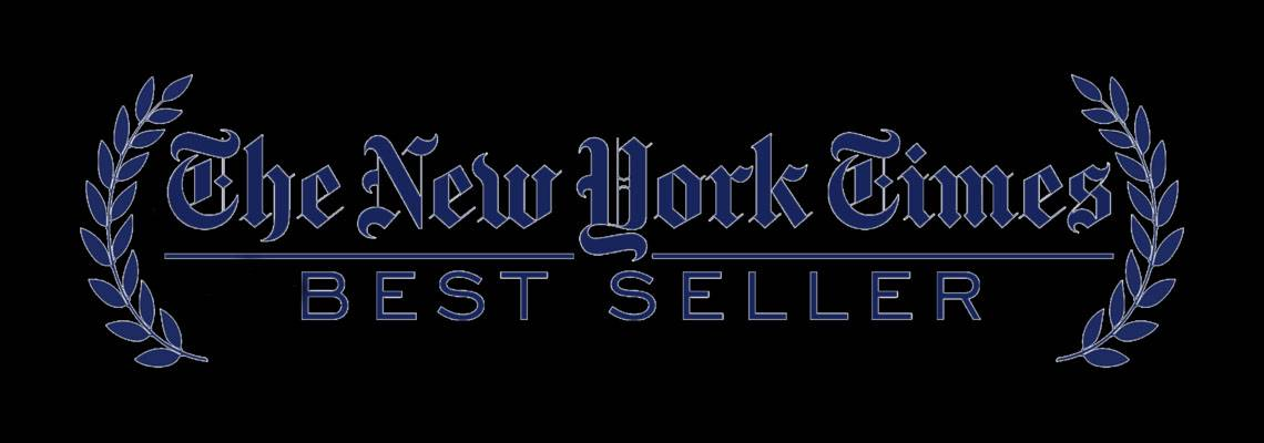 The NY Times Best Sellers August 2020