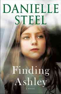 Finding Ashley by Danielle Steel
