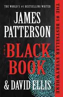 The Black Book (Black Book 01) by James Patterson