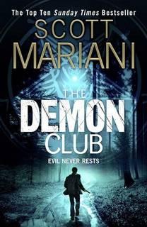 The Demon Club (Ben Hope 22) by Scott Mariani