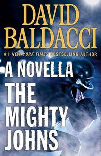 The Mighty Johns by David Baldacci