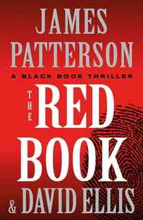 The Red Book (Black Book 02) by James Patterson