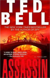 Assassin (Alexander Hawke 02) by Ted Bell