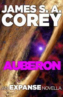 Auberon (Expanse 8.5) by James S. A. Corey epub mobi