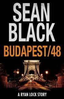 Budapest 48 (Ryan Lock 6.5) by Sean Black