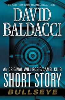 Bullseye (Will Robie 2.5) by David Baldacci