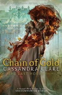 Chain of Gold by Kiley Reid