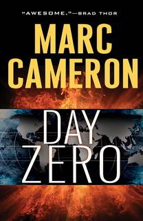 Day Zero (Jericho Quinn 05) by Marc Cameron