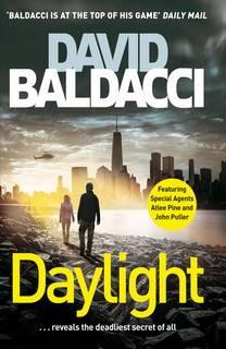 Daylight  (Atlee Pine 03) by David Baldacci