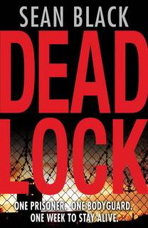 Deadlock (Ryan Lock 02) by Sean Black