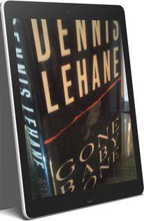 Dennis Lehane Series 14 eBook Boxed Book Set ePub and MOBI Editions