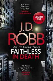 Faithless in Death (In Death 52) by J.D.Robb epub mobi