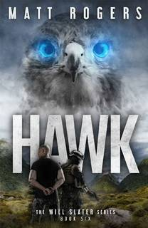 Hawk (Will Slater 06) by Matt Rogers