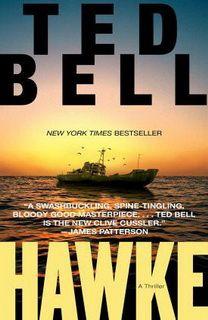 Hawke (Alexander Hawke 01) by Ted Bell