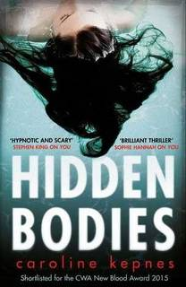 Hidden Bodies (You 02) by Caroline Kepnes
