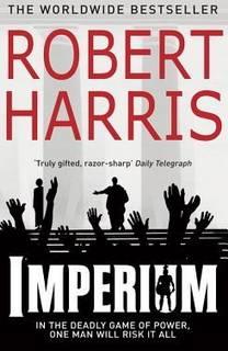 Imperium (Cicero 01) by Robert Harris