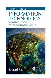 Information Technology 2nd Edition by Richard Fox €1.99 Only!