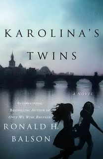 Karolinas Twins (Liam Taggart and Catherine Lockhart 03) by Ronald H. Balson