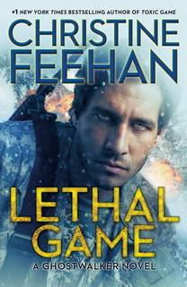 Lethal Game by Christine Feehan epub mobi