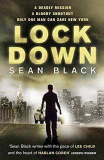 Lockdown (Ryan Lock 01) by Sean Black