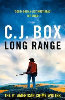 Long Range (Joe Pickett 20) by C.J.Box