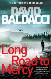 Long Road to Mercy (Atlee Pine 01) by David Baldacci