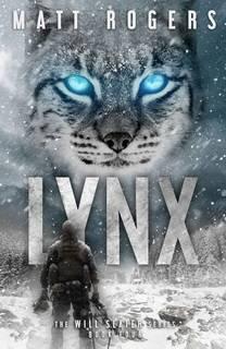 Lynx (Will Slater 04) by Matt Rogers