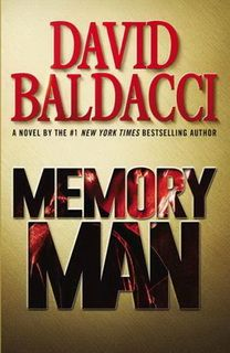 Memory Man (Amos Decker 01) by David Baldacci