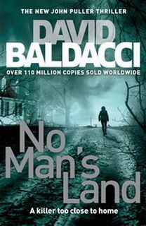 No Mans Land (John Puller 04) by David Baldacci