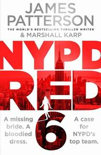 NYPD Red 6 (NYPD Red) by James Patterson