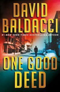 One Good Deed (Archer 01) by David Baldacci