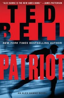 Patriot (Alexander Hawke 09) by Ted Bell epub mobi