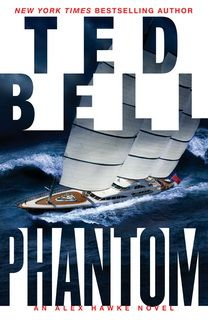 Phantom (Alexander Hawke 07) by Ted Bell