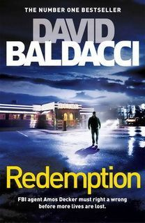 Redemtion (Amos Decker 05) by David Baldacci