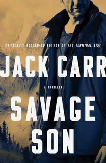 Savage Son (James Reece 03) by Jack Carr
