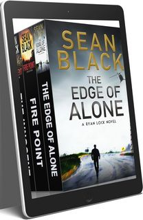 Sean Black Ryan Lock Series 13 eBook Boxed Book Set ePub and MOBI Editions
