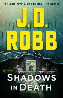 Shadows in Death (In Death 51) by J.D.Robb