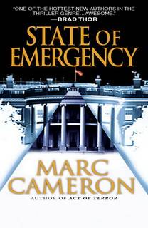 State of Emergency (Jericho Quinn 03) by Marc Cameron