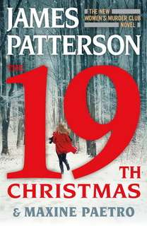 The 19th Christmas (Women's Murder Club 19) by James Patterson