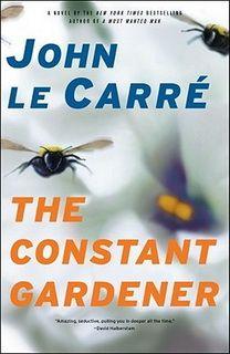 The Constant Gardener by John le Carré epub mobi
