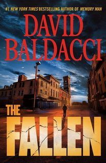 The Fallen (Amos Decker 04) by David Baldacci