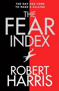 The Fear Index by Robert Harris epub mobi