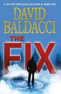 The Fix (Amos Decker 03) by David Baldacci