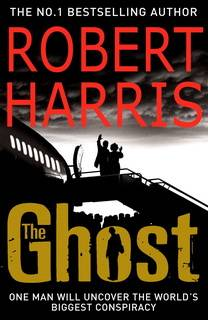 The Ghost by Robert Harris epub mobi
