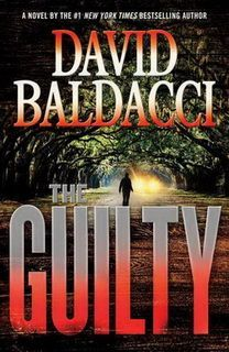 The Guilty (Will Robie 04) by David Baldacci
