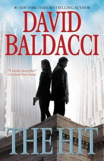 The Hit (Will Robie 02) by David Baldacci
