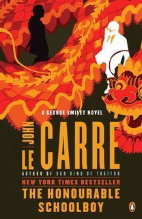 The Honorable Schoolboy (George Smiley 06) by John le Carré epub mobi