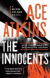 The Innocents (Quinn Colson 06) by Ace Atkins